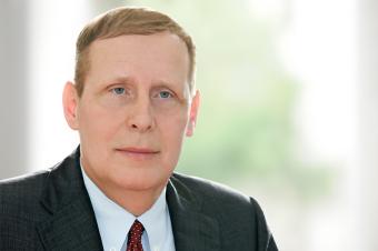 Claus J. Goldenstein | Prawo | Poczdam