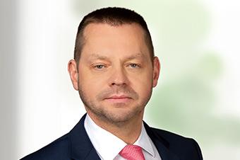 Dariusz Kowalczyk, LL.M | Audyt | Berlin