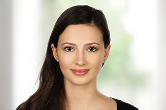 Joanna Schaal | Asystentka zarządu | Berlin