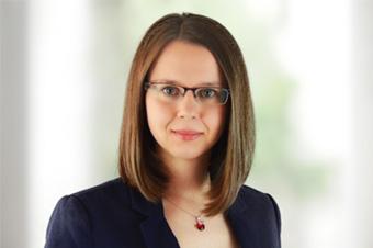Magdalena Grochólska | Księgowość | Berlin
