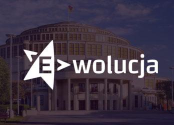 Konferencja E-wolucja